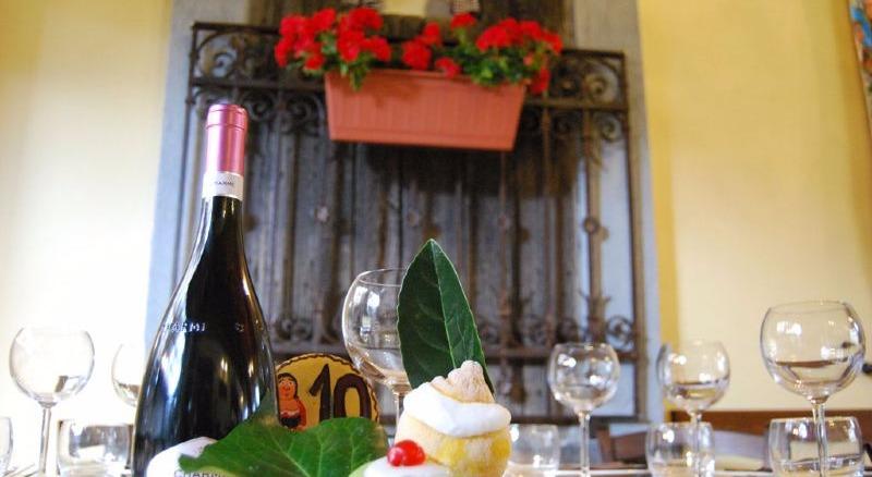 etna romance Osteria del Siciliano